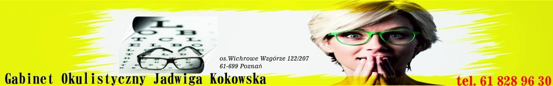 Jadwiga Kokowska